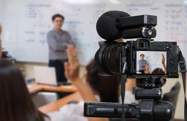 Електронно дистанционно обучение